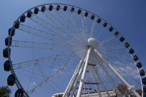 Giant Wheel in hindi